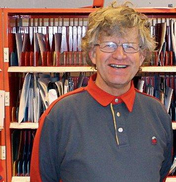 Åsulv Landbø syntes det var hardt å selge barndomshjemmet sitt, men nå er han lettet og glad.