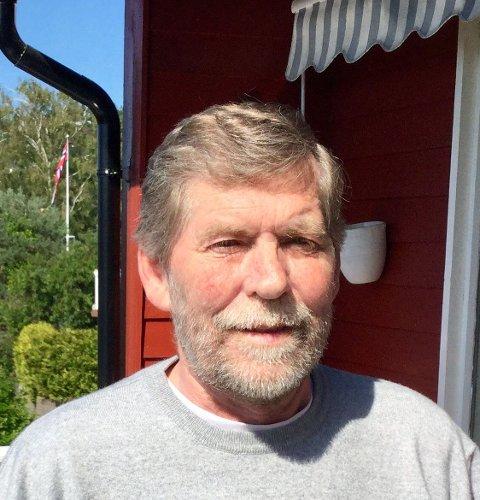 1.kandidat Frogn Pp Ragnar Dahl