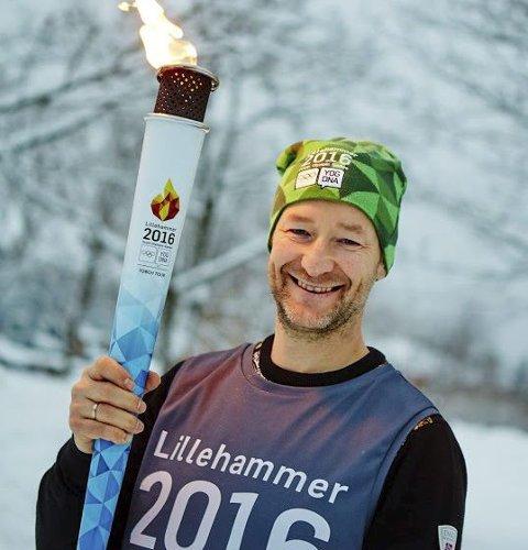 KOMMER: Kjetil Andre Aamodt kommer til Gamlebyen onsdag. Foto: Cathrine Dokken