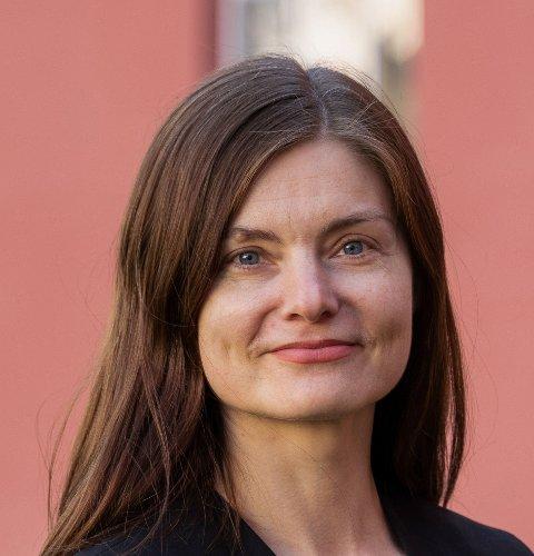 Ingeborg Skjølingstad, gruppeleder Haugesund Arbeiderparti