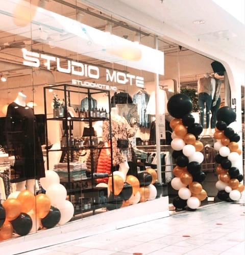 Studio Mote og Studio Mann feirer jubileum på Kvadrat.