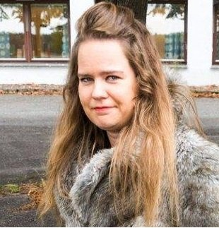DYREVERNER: Fylkestingsrepresentant Janne Ekmann er i mot Senterpartiets forslag. Hun mener Mattilsynet og næringskommiteen fraskriver seg ansvar for dyr som er i nød.