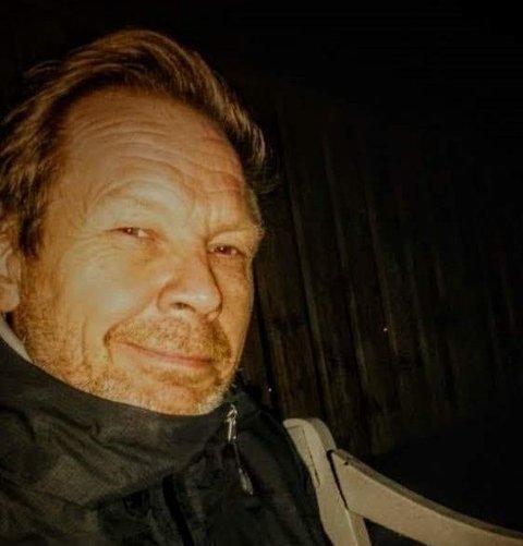 Rolf Kristian Røsnes skal eksportere laks til Manila.