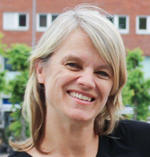 Nina Sandberg (50) - Nesodden NY