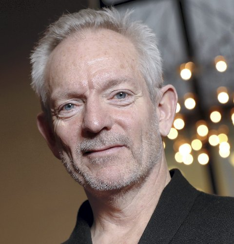 PRISBELØNNET: Petter Næss har regien på forestillingen, mens musikken er spesialskrevet av Nils Petter Molvær. Foto: NTB scanpix