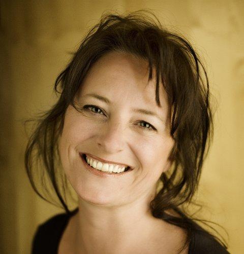 KOMMER 3: Linde Hagerup.
