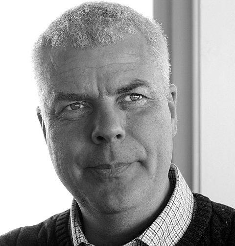 Jarle Lysberg