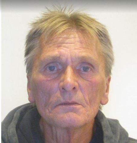 Geir Ørnhoft er etterlyst av sin familie.Onsdag vil politiet med hjelp fra Røde Kors gjennomføre et søk etter mannen i Lillehammer-området.  Ta kontakt med politiet på 02800 om du kan ha opplysninger.