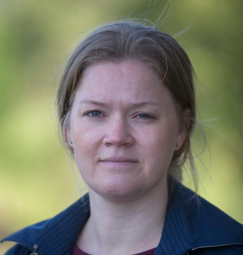 Advokat Ingrid Lauvås.