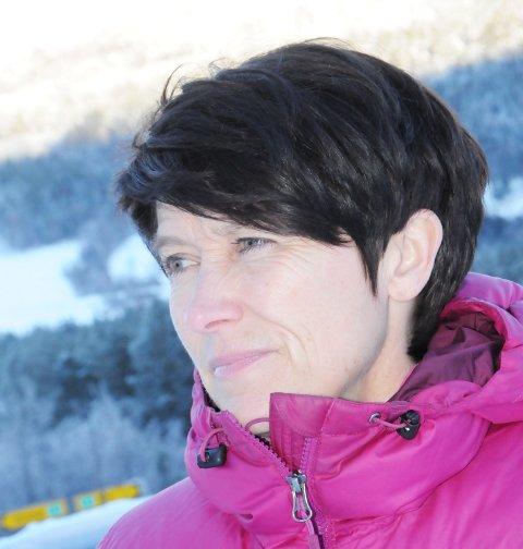 ETT JAKTOMRÅDE: Aud Hove er leder i rovviltnemnda.