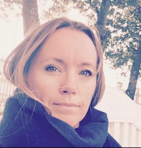 Konstituert rektor ved Singsaker skole, Nina Merete Vibstad Evensen.