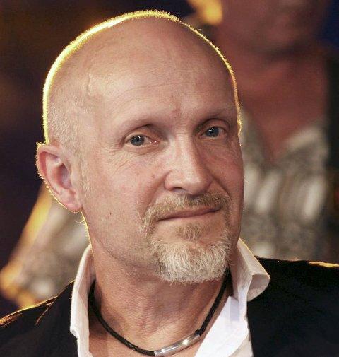 Kommer: Lars Saabye Christensen blir å høre 10. september.