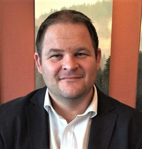 NY ADMINISTRERENDE DIREKTØR:  Erik Skramstad Uthus, er ansatt som ny administrerende direktør hos MjøsAnker AS.