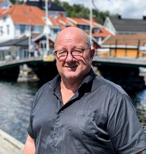 Anders Helliksen fra Kragerø er en av dem som har jobbet iherdig med å få saken om Alexander Kielland-ulykka gransket på nytt.