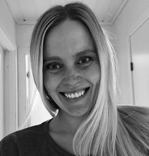 Jannike Myklebust fekk mykje merksemd då ho søkte etter kjærast på bloggen sin i 2017. I dag er ho etablert med mann og barn.