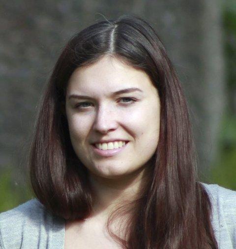 FRITAK: Ingrid Haugnes (Ap) søkte fritak innen fristen, og Tone Linn Wærstad har sagt ja til å ta hennes 38. plass på listen.