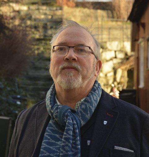 VERNER: Ordfører Per Kr. Lunden (Ap) sier  kommunedirektørens forslag om å flytte Røysland-elevene hjem er ikke er noe han kan støtte nå. Om dette synet har støtte i partigruppa vites ikke enda. Ap treffes for budsjettsamling i helgen.