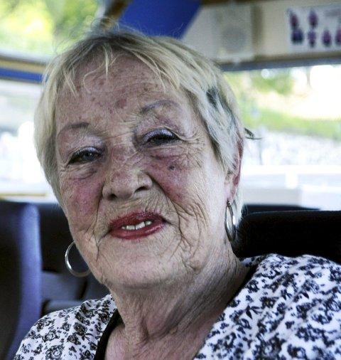 Vivi Haug (1936–2014) får sin velfortjente hyllest i denne ukens episode av podkasten Fredagshølet.