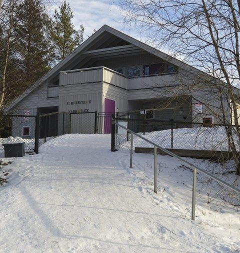 Vil kjøpe: Våler kommune vil kjøpe Kirkebygden barnehage for å utvide den.