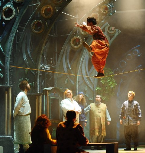 Operafestukene i februar er Norges største festival viet til operakunsten