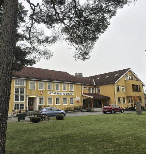 Lederstilling: Prosessen med å få på plass en ny person til å lede enheten for helse og mestring i Vegårshei kommune er i gang.