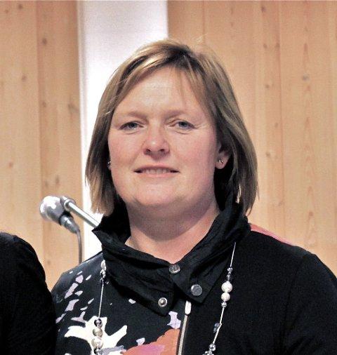Inger Torun Klosbøle er nærmest sjokkert over forslaget som nå ligger på bordet.