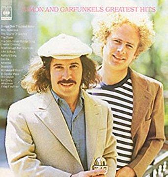 DEN ENE UTEN DEN ANDRE: Simon uten Garfunkel