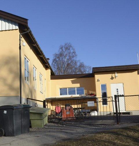 REDDET IGJEN: Lille Langerud barnehage ble nok en gang reddet av bydelsutvalget i Østensjø. Arkivfoto