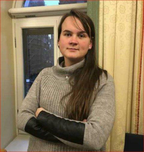 Rammar folk i distrikta: Marit Knutsdatter Strand meiner at forslaget frå domstolskommisjonen rammar folk i Bygd-Norge.