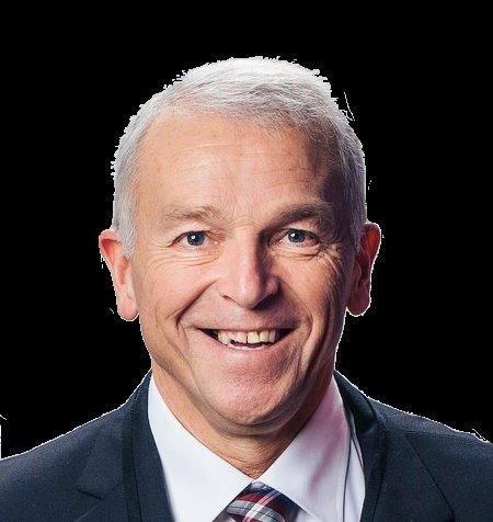 Geir Knutsen ordførerkandidat Båtsfjord Arbeiderparti