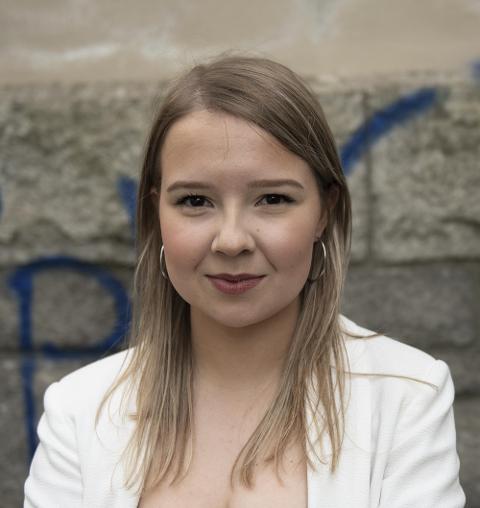 Ingrid Marie Sylte Isachsen