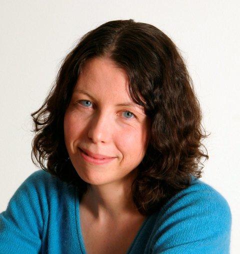 Mona Renolen