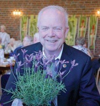 Nils Johan Rønniksen