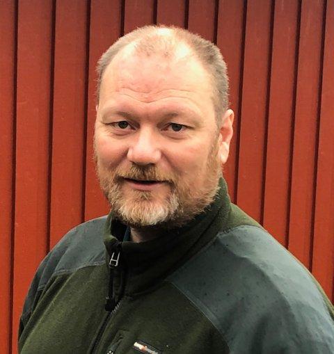 SATSER PÅ DRØMMEN I HEIMBYGDA Rune Hansen fikk hjemlengsel, og har startet filma for å drive yrkesfiske i Berlevåg.