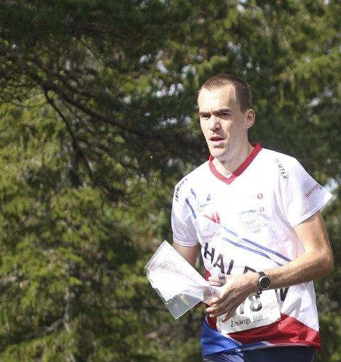 TILBAKE: Magne Dæhli har tatt seg inn igjen etter VM. Under NM-uka ble det bronse og 5. plass.  FOTO: ERIK BORG