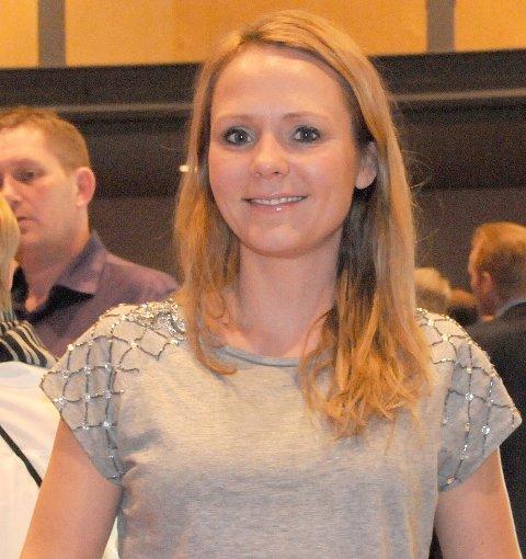 Linda C. Hofstad Helleland, kulturminister og listetopp for Høyre i Sør-Trøndelag.