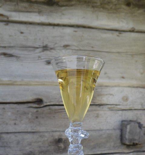 Cider: Stortinget har opna for direktesal.          Arkivfoto: Mette Bleken