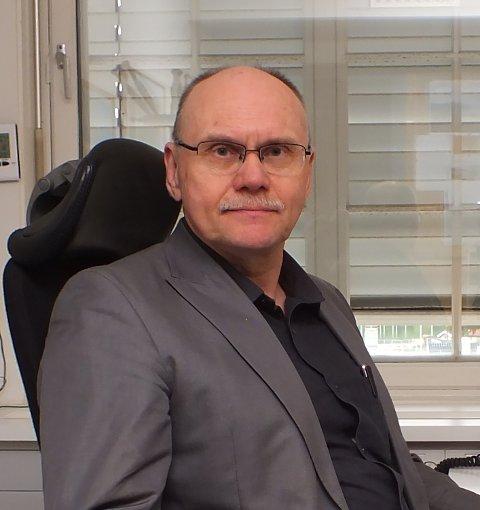 Ole Jørgen Klaussen