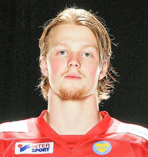 Even Engjom skal spille for Gjøvik Hockey kommende sesong.