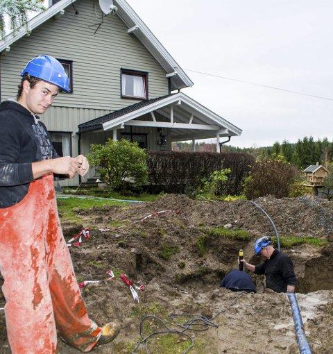 BILLIGERE: Tilknytningsavgift er en engangskostnad du betaler når du skal knytte en bolig til det kommunale vann- og avløpsnettet for første gang. ILLUSTRASJONSFOTO