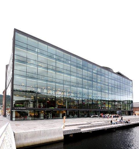 Universitet i Sørøst-Norge hadde en voldsom økning av fuskesaker i fjor.
