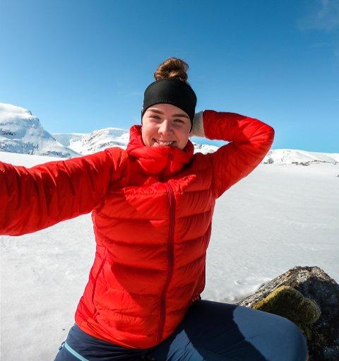 Dina Rygg Eide (22)