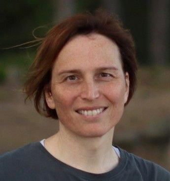 Karina Ødegård, Stortingskandidat for MDG i Oppland