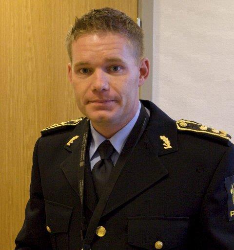 FORNØYD: Politiadvokat Peter Ristan i Øst politidistrikt var fornøyd med resultatet.