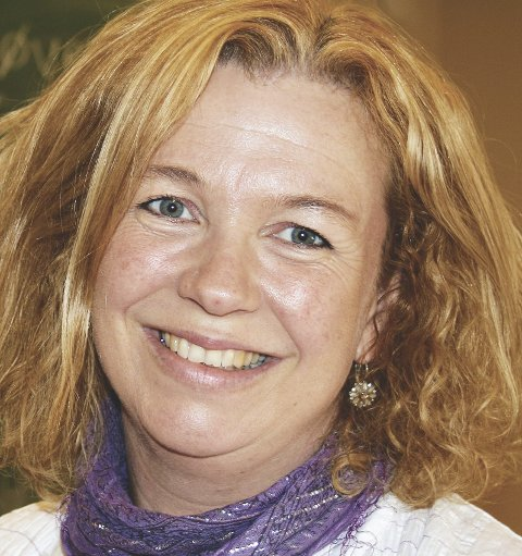 Søker: Nina Haugstøyl er en av kandidatene til kulturrådgiverstillingen.