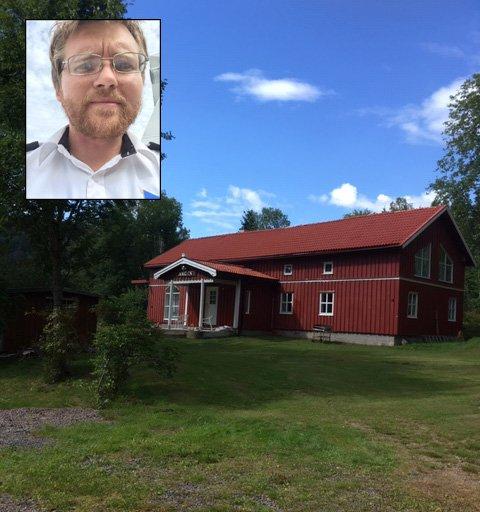 Marius Kopperud Nielsen fra Oslo har hytte i Sunne, og synes regjeringen kunne kommet med en ordning for de som ønsker å reise på hytta i rød sone.