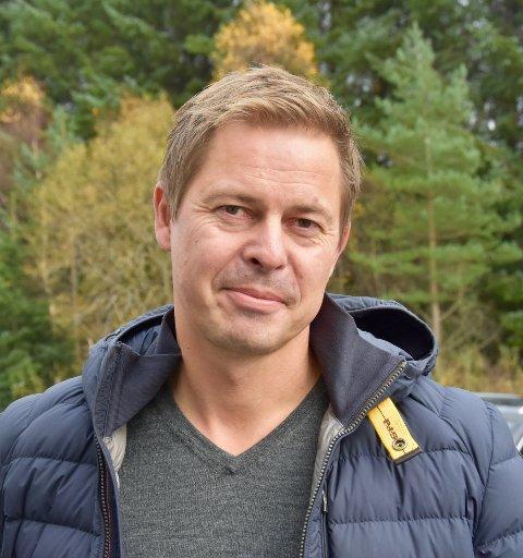 MIL: Hovedtrener for MIL, Ingar Bergeland, er positiv foran årets sesong til tross for korona-pausen.