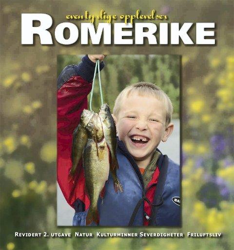 Sommerserie: Reportasjen er basert på RB-artikler og boka «Romerike – eventyrlige opplevelser» av Øystein Søbye og Ola Einbu. Boka er en guide til naturperler, friluftsliv, kulturhistorie og severdigheter på Romerike.