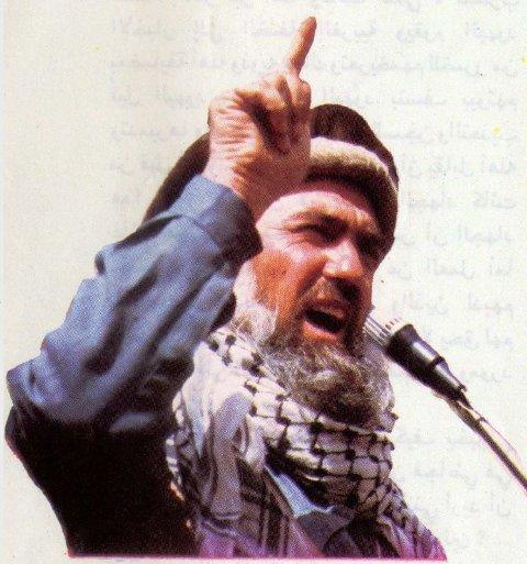 Abdallah Azzam regnes som grunnleggeren av global jihad. FFI-forsker Thomas Hegghammer har skrevet biografi om mannen som har inspirert muslimer verden over til hellig krig.