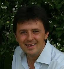 Minikonsert: Vladimir Stoyanov holder minikonsert lørdag.